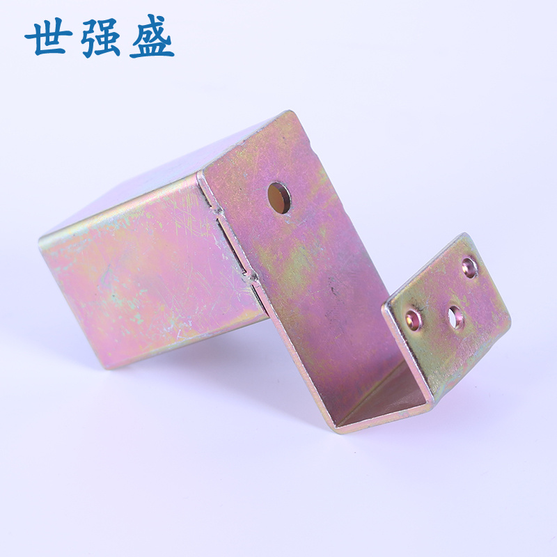 世強盛_HJ-3P_倉儲鍍鉻精益管接頭加工廠