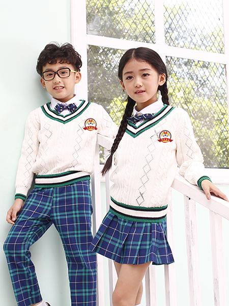 全新冬季時尚童裝