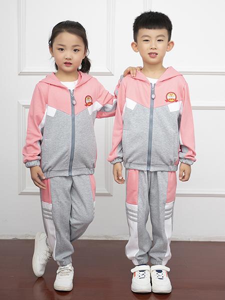 2020新款冬季幼兒園套裝