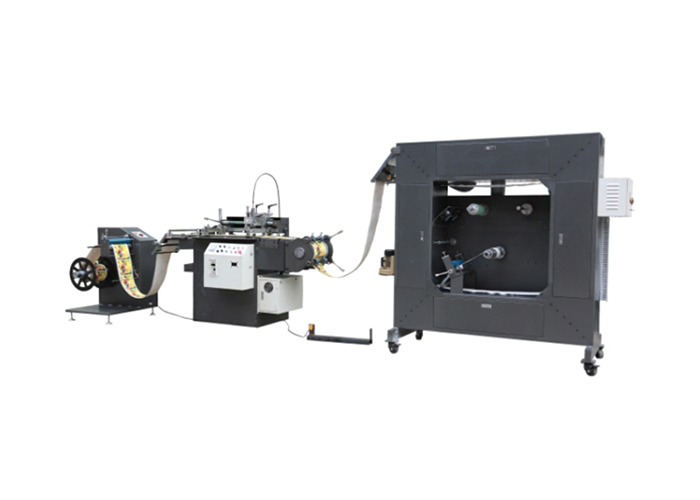 ZY-CNC卷对卷单色网印机