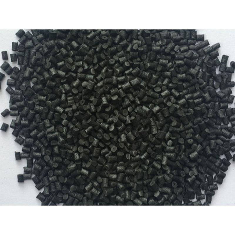 加纤15%尼龙PA66工厂_卓耀塑胶_高抗冲_黑色加纤_玻纤增强