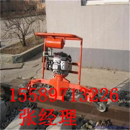 鋼軌打磨機