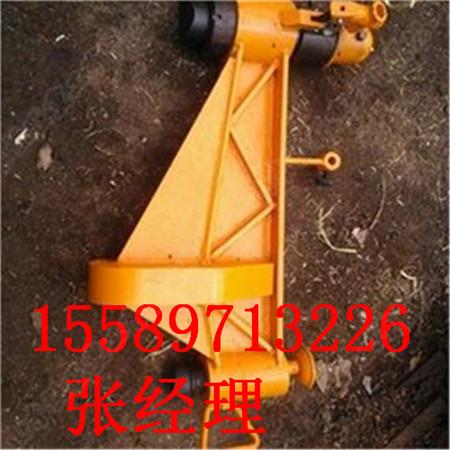 2016熱銷液壓彎道器價格 KWPY-900液壓彎道器生產廠家