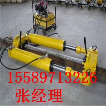 鋼軌拉伸機價格 液壓鋼軌拉伸機最大拉軌力